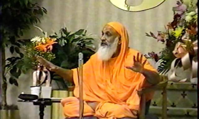 Availability of the Mind, Śama