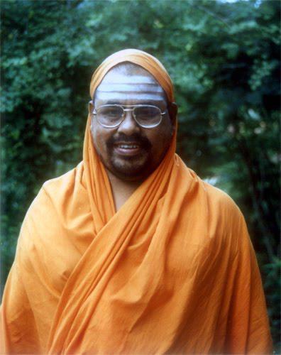 swamiparamarthananda