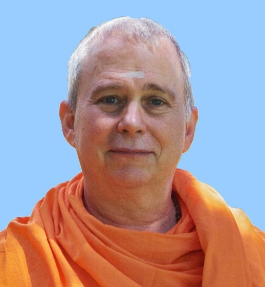 Sri Swami Tadatmananda