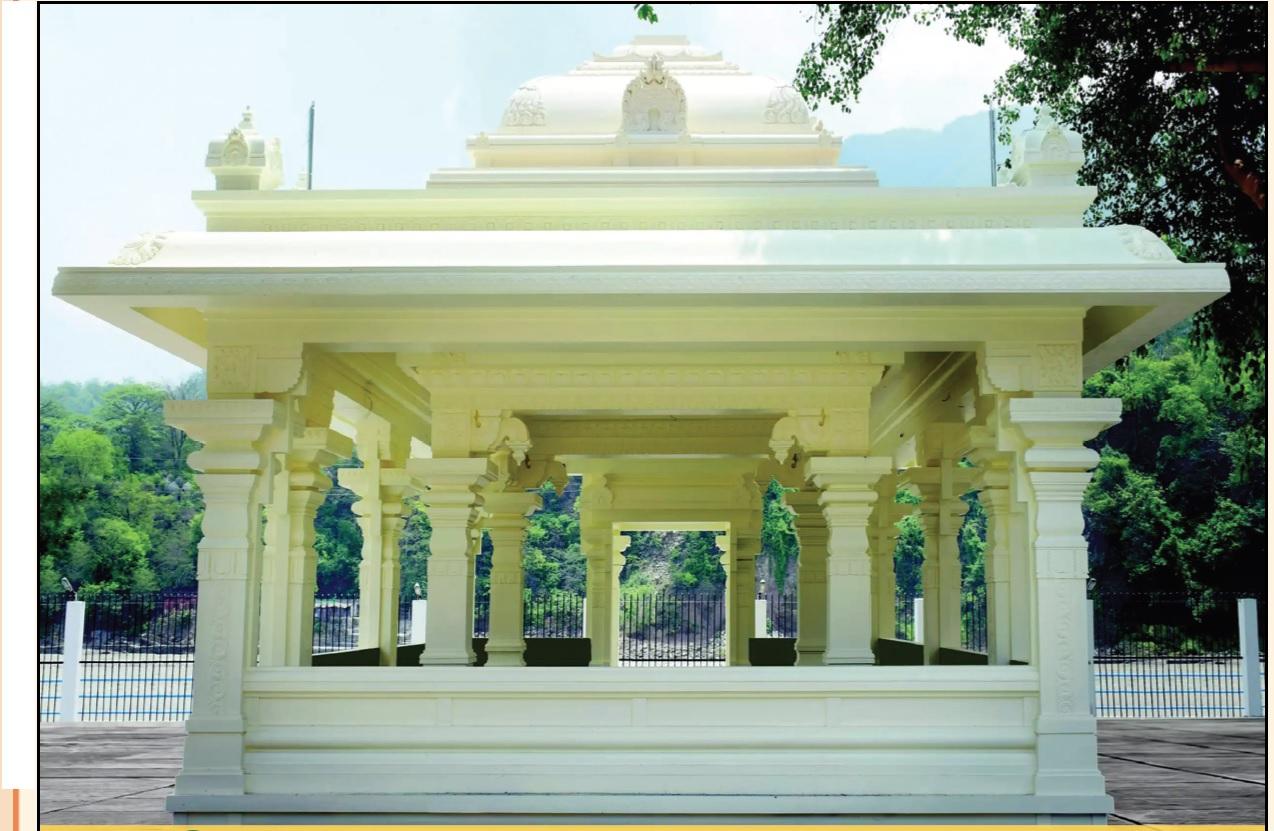 Adhiṣṭhānam